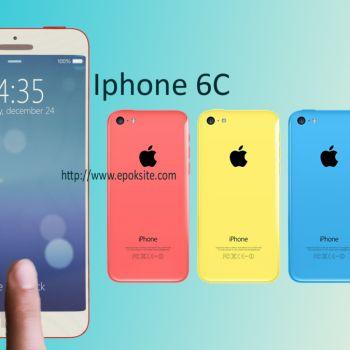 Apple Iphone 6c