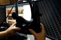 Pin By Rift Info On Oculus Rift And Vr Light Orange Oculus Rift Black Screen