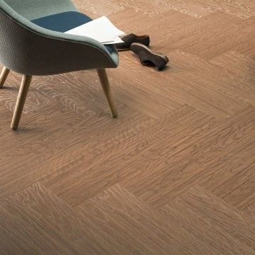 Forbo Marmoleum Modular Textura Te5229 Fresh Walnut 100 X 25 Cm Buy Eco Flooring Online In The Uk Marmoleum Marmoleum Floors Modular Tile