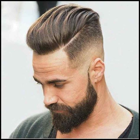 männer frisuren undercut