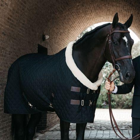 Kentucky Horsewear Show Rug Black 169 99 Best Dressed