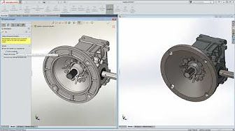 615) SOLIDWORKS 2018 CAM german - YouTube | Tutoriales