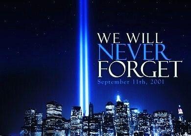 "Nicole | CEO @ ExBizPo🌟 on Instagram: ""#september112001 #september11th #neverforget #worldtradecenter #wtc #wtcmemorial #alwaysremember #flag #911firstresponders #911survivors…"""