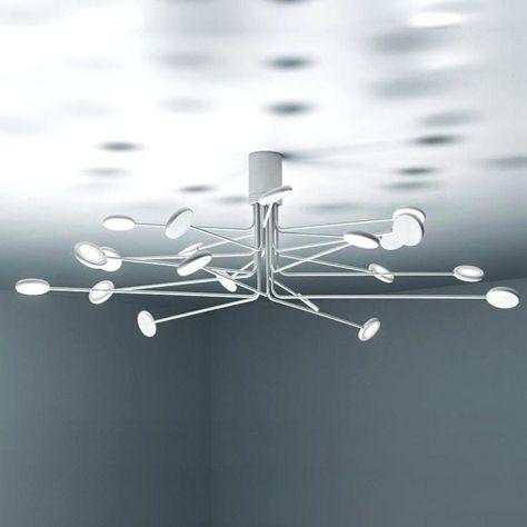 Modern Ceiling Lights For Bathroom Arbor 20 Led