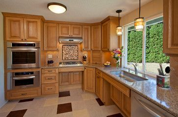 Handicap Kitchen Cabinets Designs | Ada Handicap Kitchen Http://www.houzz .com/ADA Kitchen | Kitckens | Pinterest | Cabinet Design, Houzz And Kitchens