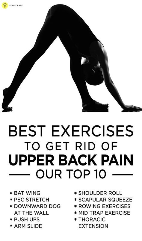 Surgeries and medicines are temporary solutions, but a proper exercise regime is the only thing that can keep it away in the long run.