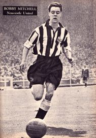 Newcastle United 1951 FA Cup Winners Football Trading Cards