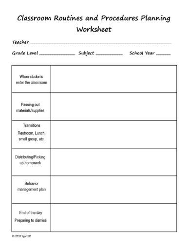 Classroom management homework writing compare and contrast essays middle school