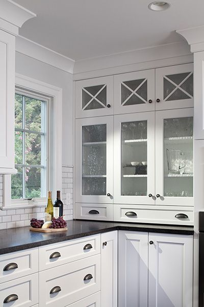 119 best Greenfield Cabinetry- Kitchen images on Pinterest   Hampton ...