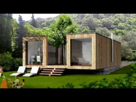 Shipping Container House Designs Youtube Container House