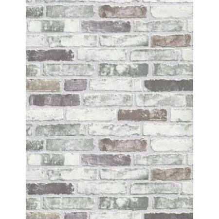 3 Jolting Tricks Backsplash Behind Stove Pot Racks Backsplash Diy Rustic Metal Backsplash B Brick Wallpaper Brick Effect Wallpaper Brick Wallpaper Accent Wall