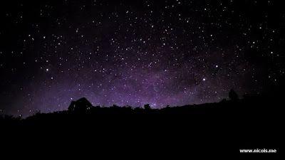 Foto Bintang 4 Pemotretan Bintang Langit