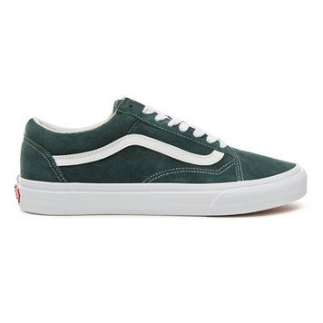 Old Skool Shoes Vans Official Store Green Vans Vans Suede Cute Vans