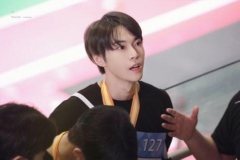 #NCT #NCT127 #도영 #DOYOUNG #โดยอง #กระต่าย