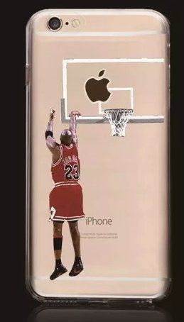 Pin on Coque basket pour iPhone