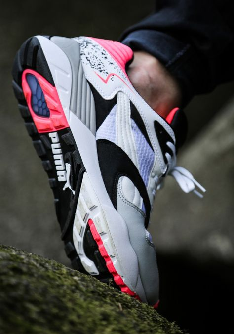 PUMA XS850 356143 01_2 | Надо купить in 2019 | Sneakers
