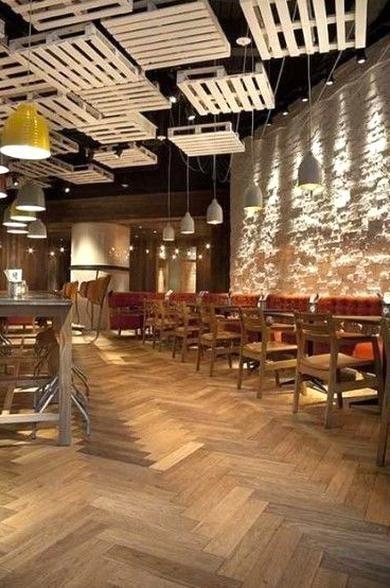 25 In 2020 Restaurant Interior Cafe Interior Design