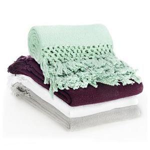 Sefte Mila Throw Blanket Throw Blanket Blanket Cotton Throws