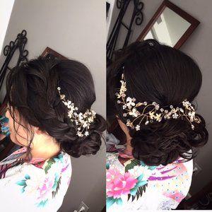 Photos Refined Beauty Inc San Diego Wedding Makeup Artist