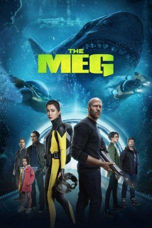 مشاهدة فيلم The Meg 2018 مترجم Meg Movie Full Movies Full Movies Online Free