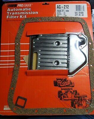 Fram FT1056 Transmission Filter Kit