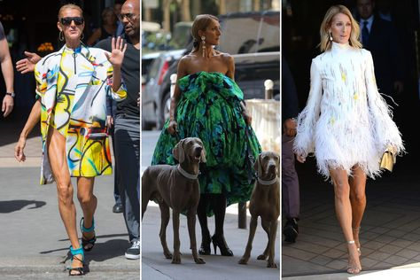 Céline Dion's wildest couture looks from Paris Fashion Week