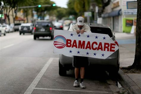 Insurance Companies Set To Hike Obamacare Premiums Health