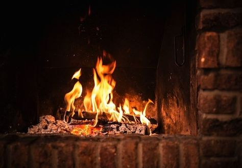 How To Start A Fire In A Fireplace The Right Way How To Start