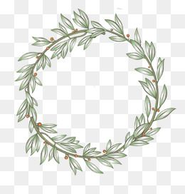 Romantic Png Vector Psd And Clipart With Transparent Background For Free Download Pngtree Laurel Wreath Transparent Background Wreaths