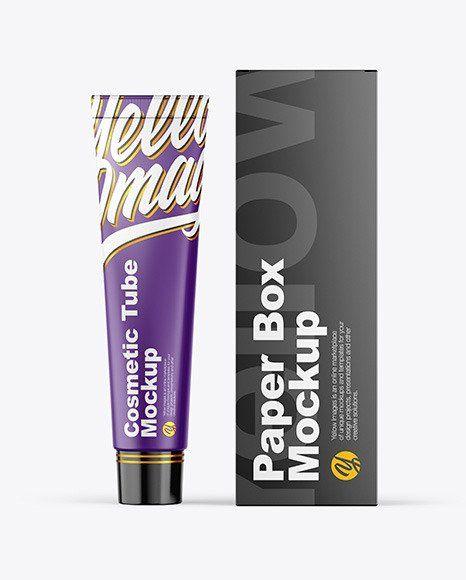 Download Face Mask Packaging Mockup Face Mask Mockup In Apparel Mockups On Yellow Images Object Cosmetics Mockup Box Mockup Free Mockup