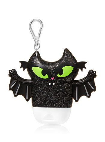 Cat Bat Pocketbac Holder Bath And Body Works Bath And Body