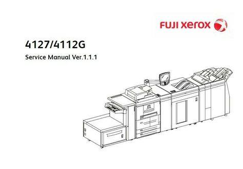 22 Xerox® AltaLink® B8045/55/65/75/90 Service Manual ideas