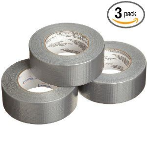 Intertape Polymer Group All-Purpose Hurricane Tape,No 101 3PK