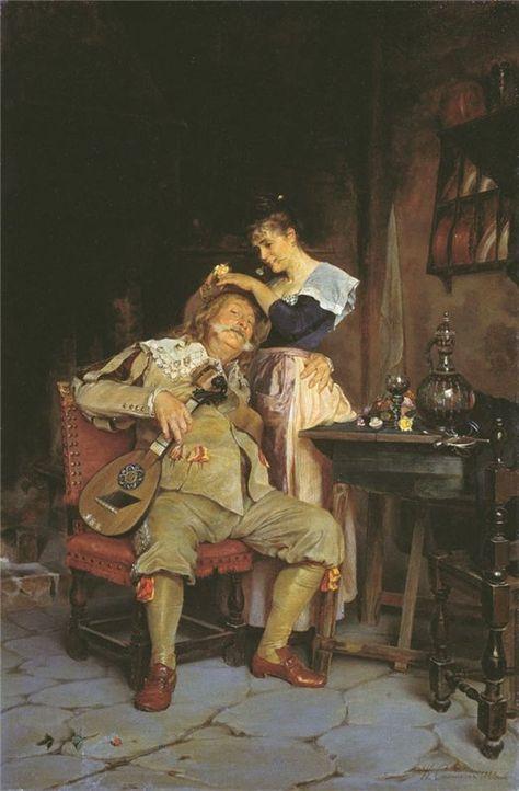 Image result for Степанов Клавдий«Седина в голову, а бес в ребро»,