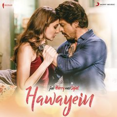 Listen To Hawayein Song Featuring And Other Jab Harry Met Sejal Songs For Free Online Download Mp3 For Haway Wynk Music Latest Bollywood Songs Bollywood Songs