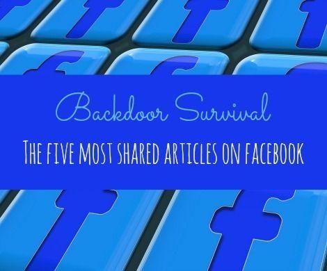 The Best of Backdoor Survival   Backdoor Survival