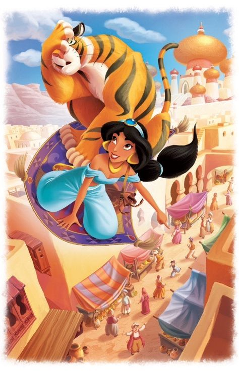 Jasmine: The Missing Coin | Disney Wiki | FANDOM powered by Wikia