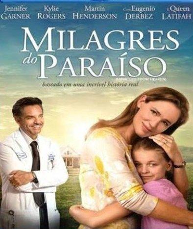 Filme Milagres Do Paraiso Com Imagens Filmes Filmes Cristaos