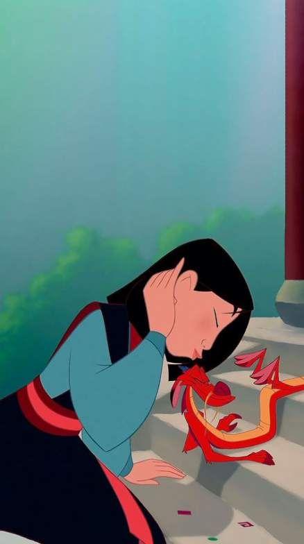 Disney Wallpaper Tumblr Mulan