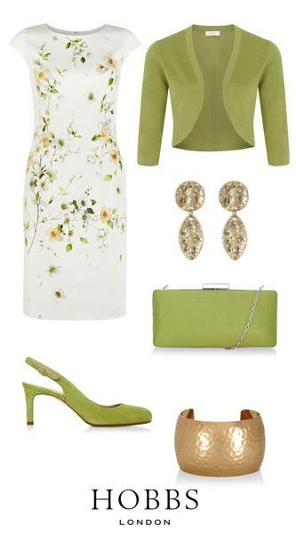 New In Occasion Outfits 2015 Wedding Guest Inspiration Race Day Outfits 2015 Race Day Outfits, Mode Outfits, Outfits 2016, Classy Outfits, Beautiful Outfits, Classy Clothes, Gorgeous Dress, Casual Outfits, Mode Ootd