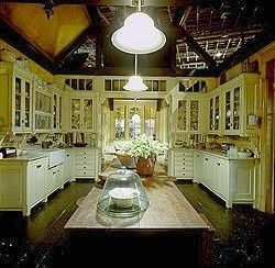 Practical Magic Kitchen Design | Practical Magic Kitchen..Love This Design~  | Practical Magic Kitchen | Pinterest | Practical Magic And Kitchens Part 80