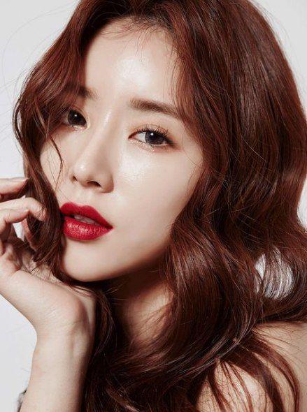 Wedding Makeup Natural Asian Red Lips 55 Ideas Wedding Makeup