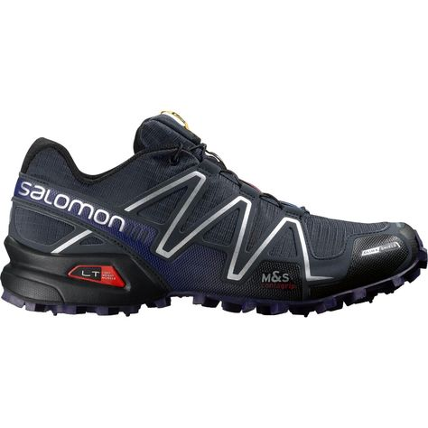 Pin by Chante Bosch on salomon shoes | Trail running shoes
