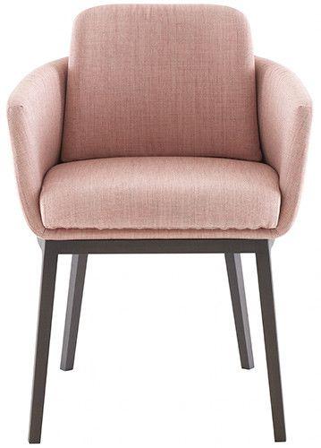 Tadao Bridge Chair By Ligne Roset Modern Dining Chairs Los Angeles