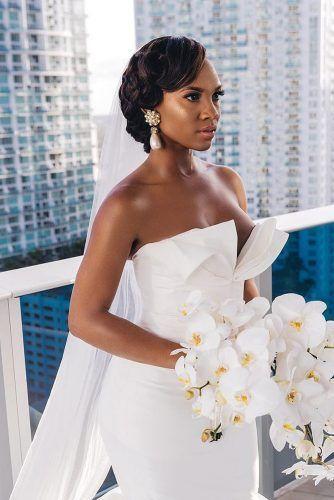 Mein Kleiner Ostermarkt Tag 6 10 Black Wedding Hairstyles Short