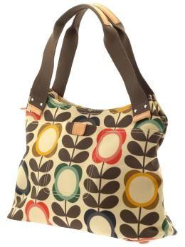 Big Summer Flower Shoulder Bag 16