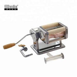 Stainless Steel Small Manual Hand Operated Home Mini Dumpling Samosa Maker Folding Filling And Making Roller Machin Making Machine Metal Working Manufacturing