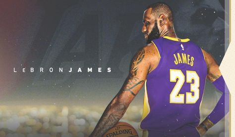 Nba News Los Angeles Lakers Preseason Ticket Prices Surge After Lebron James Signing Lebron James Lakers Lebron James Lakers Vs
