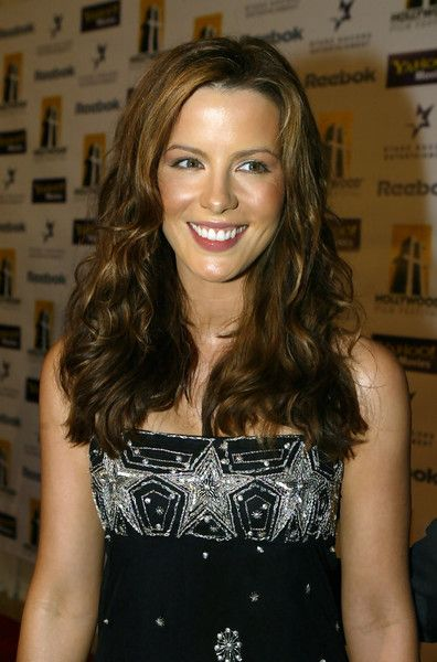 Kate Beckinsale Then - Celebrity Red Carpet Beauty Looks Then and Now - Photos