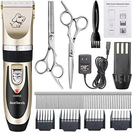 Top 5 Professional Dog Grooming Clippers Dog Grooming Clippers Dog Clippers Dog Grooming Tips